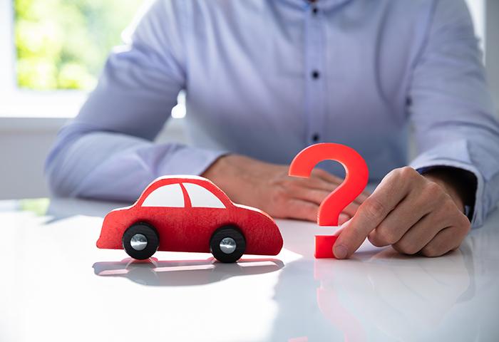 自動車の疑問
